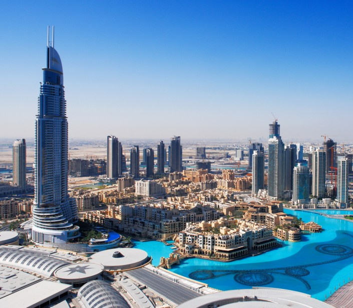 Popular countries for overseas property